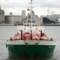 Anette IMO 7816135 1713gt Built 1979 General Cargo Ship Flag Norway