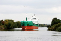 Arklow Viking  IMO 9163635 2829gt  Built 1999 Flag Netherlands