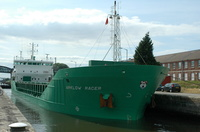 Arklow Racer  IMO 9291729