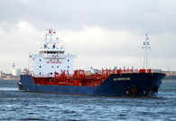 W-O Devocean IMO 9341378 7446gt Built 2006 Chemical/Oil Products Tanker Flag Gibraltar