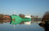 Arklow Rainbow IMO 9344497 Built 2006