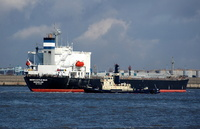 Newcastle Max IMO 9159567 38364gt Built 1997 Bulk Carrier