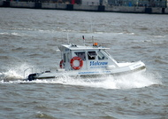 Sir William Hydrographic Survey Vessel Halcrow Ltd