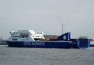 Liverpool Seaways IMO 9136034