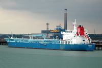 Rocket  IMO 9380594 23248gt Built 2008 Chemical/Oil Products Tanker Flag Malta