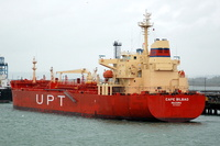 Cape Bilbao IMO 9302683 25108gt Built 2006 Chemical/Oil Products Tanker Flag Marshall Isles