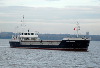 Islay Trader IMO 9030474 1512gt Built 1992 General Cargo Ship