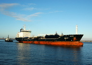 Askara IMO9431886 7260gt Built 2008 Chemical/Oil Products Tanker