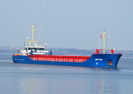 Eems Spirit IMO 9559626 1862gt Built 2010 General Cargo Ship