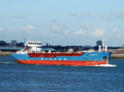 Wilson Holm IMO 9003524 Built 1990 General Cargo Ship
