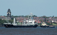 Harmony SW IMO 9369162 7271gt Built 2008 General Cargo Ship