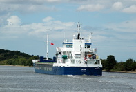 Fortune IMO 9361354 2999gt Built 2008 General Cargo Ship ex Flinterfortune