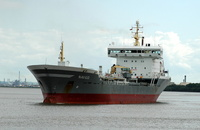 Navigo IMO 9013426 10543gt Built 1992 Chemical/Oil Products Tanker