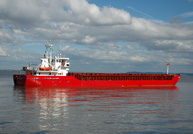 Fehn Coral IMO 9011973 1559gt Built 1991 General Cargo Ship
