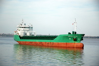Arklow Faith IMO 9361718 3000gt Built 2006 General Cargo Ship