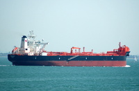 Navion Oslo IMO 9209130 55756gt Built 2001 Crude Oil Tanker