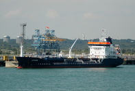 LS Anne IMO 9418925 3992gt Built 2008 Chemical/Oil Tanker
