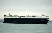 Green Ridge IMO 9177428 57449gt Built 1998 Car Carrier