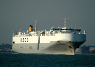 Arabian Breeze IMO 8202355 28116gt Built 1983 Car Carrier