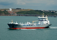 Ternhav IMO 9232955 9980gt Built 2002 Chemical/Oil Products Tanker