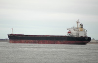 Katerina IMO 9256884 40002gt Built 2007 Bulk Carrier