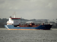 Patnos IMO 9365489 11935gt Built 2007 Chemical/Oil Products Tanker