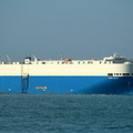 Grand Legacy IMO 9355240 59217gt Built 2009 Car Carrier