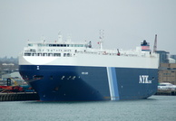 Heroic Leader IMO 9441570 58767gt Built 2011 Car Carrier