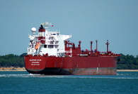 Clipper Star IMO 9247807 34970gt Built 2003 LPG Tanker