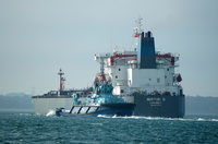 Neptun D IMO 9277773 42432gt Built 2004 Chemical/Oil Tanker
