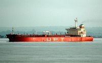 Cape Bradley IMO 9264271 25108gt Built 2004 Chemical/Oil Tanker