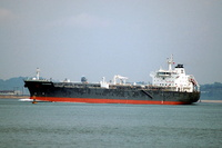 Valgardena IMO 9384124 23420gt Built 2008 Chemical/Oil Tanker