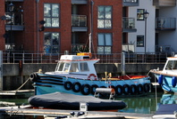 Peter James Butcher Tugs