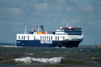 Seatruck Power