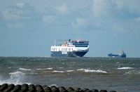 Seatruck Power & Kastor