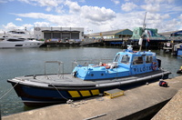 Vandyke Pilot Boat in new colours