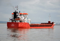 Muros IMO 9397640 2998gt Built 2008 General Cargo Ship