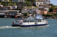 Kingswear Princess at Dartmouth