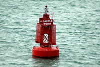Castle Point Buoy