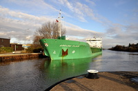 Arklow Flair IMO 9361732 General Cargo Ship