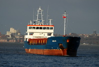 Arlau IMO 9192650 2461gt Built 2004 General Cargo Ship