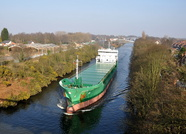 Arklow Field IMO 9527673 2998gt Built 2011