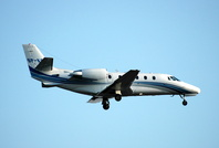 SP-KCS Cessna Citation 560XLS