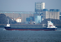Beaumont IMO 9319416 2545gt Built 2005 General Cargo Ship