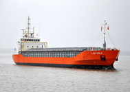 Lady Nola IMO 9243863 1978gt Built 2002 General Cargo Ship