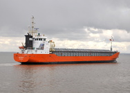 Lady Nola  arriving for Ellesmere Port 17th March 2013