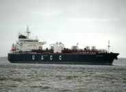 UACC Messila IMO 9489077 29279gt Built 2012 Chemical/Oil Tanker