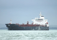 Alpine Marina IMO 9451692 29130gt Built 2010 Chemical/Oil Tanker