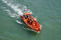 RNLI B859 Atlantic 85 Class Sheena-Louise