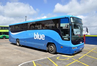 Vectis Blue at Ryde